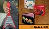 GAMA-GO - San Francisco: $10 for $20 Worth of Creative Gifts, Cool T-Shirts, Hipster Housewares, and More at GAMA-GO