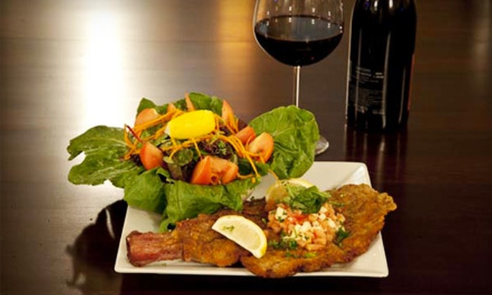 Fanzorelli's Restaurant & Lounge - Downtown Brampton: Italian Fare and Drinks for Lunch or Dinner at Fanzorelli's Restaurant & Lounge in Brampton