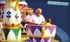 Keansburg Amusement Park - Keansburg: Unlimited Ride Bracelet or Unlimited Ride Bracelet and One Go-Kart Ride at Keansburg Amusement Park