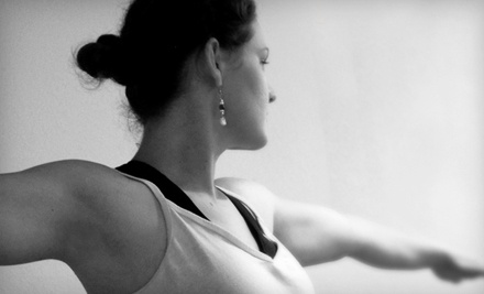 Five-Class Pass (a $55 value) - Day Yoga Studio in Dayton