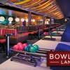 Up to 57% Off at Bowlmor Lanes