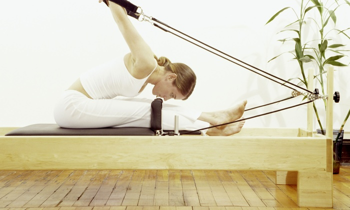 Physical Rehabilitation Institute - Stone Oak: Pilates Class from Physical Rehabilitation Institute (48% Off)