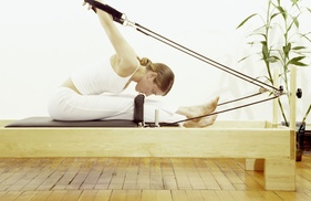 Physical Rehabilitation Institute: Pilates Class from Physical Rehabilitation Institute (48% Off)