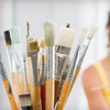 Half Off Painting Class for 1 or 2 at CuraYoga