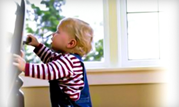 Little Hands Childproofing Solutions - South Bend: $29 for a Child-Safety Home Assessment from Little Hands Childproofing Solutions
