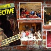Up to 43% Off Dinner Murder Mystery Show