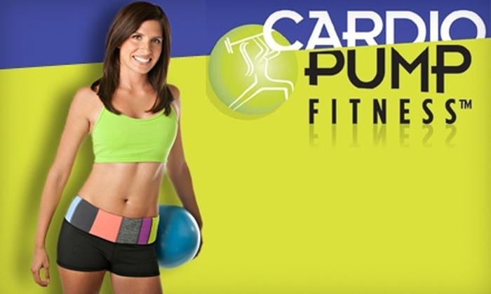 Cardiopump Fitness, LLC: $22 for a Kettlebell DVD, a Cardiopump Fusion DVD, and Shipping from Cardiopump Fitness ($45.90 Value)