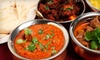 Rajput Indian Cuisine-Virginia Beach - Multiple Locations: Six-Course Dinner for Two or $15 for $30 Worth of Indian Fare at Rajput Indian Cuisine
