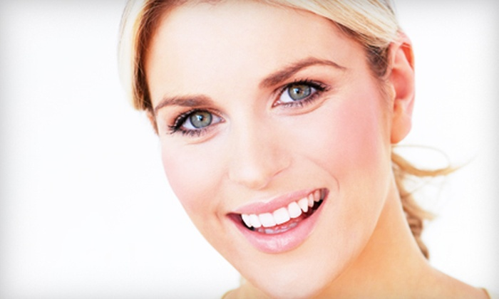 Pacific Cielo - San Diego: One or Three Platelet Rich Plasma Anti-Aging Treatments at Pacific Cielo in Rancho Santa Fe (Up to 83% Off)