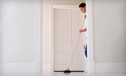 Housecleaning Services for a House of up to 1,500 Square Feet (a $139 value) - Miracle Maids in