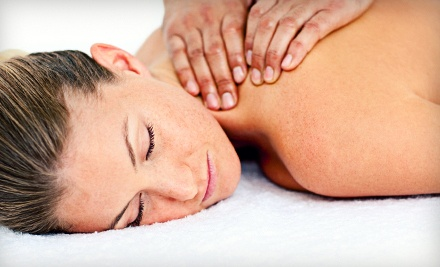 Any 2 Listed Services - Tres Chic Salon and Spa in Homewood