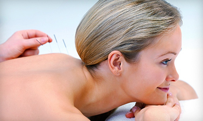 WellnessFirst Clinic - Highgate: One or Three Acupuncture Sessions at WellnessFirst Clinic in Burnaby (Up to 70% Off)