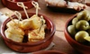 Half Off Spanish Fare at Cafe Madrid in Oakland