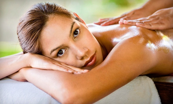 Ageless Wellness Center - Gaithersburg: One or Three Lymphatic Detox Massages and Deep Sauna Sessions at Ageless Wellness Center in Gaithersburg (Up to 63% Off)
