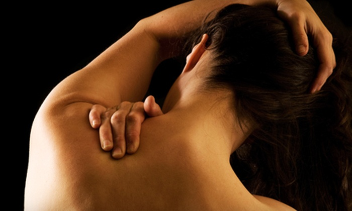 Back N Touch Wellness Center - De Witt: Acupuncture or Chiropractic Package at Back N Touch Wellness Center in Fayetteville (Up to 63% Off)