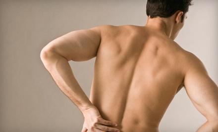Iadeluca Chiropractic Center - Iadeluca Chiropractic Center in Erie