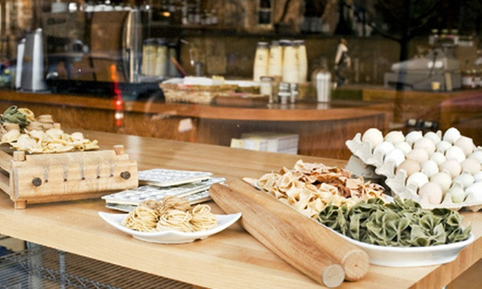 Ripasso - Bucktown: $55 for a Regional Italian Wine Class with a Four-Course Italian Dinner at Ripasso ($110 Value)
