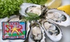 Texas Star Oyster Bar - North Las Vegas: $15 for $30 Worth of Fresh Seafood and Drinks at Texas Star Oyster Bar in North Las Vegas