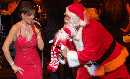 Christmas Under the Stars with Helen Welch on Sat., Dec. 17 at 7:30PM: General Admission - Akron Civic Theatre in Akron