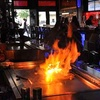 58% Off at Impulse Hibachi & Bar Lounge in White Plains
