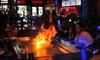 Impulse Hibachi & Bar Lounge - White Plains: $15 for $30 Worth of Hibachi and Drinks at Impulse Hibachi & Bar Lounge in White Plains