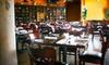 Cafesitos Restaurant - Fulshear-Simonton: $7 for $15 Worth of Spanish Lunch Fare at Cafesitos Restaurant in Katy (or $12 for $25 Worth of Dinner)