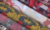 Mood Designer Fabrics - Garment District: $15 for $30 Worth of Home and Designer Fabrics at Mood Designer Fabrics