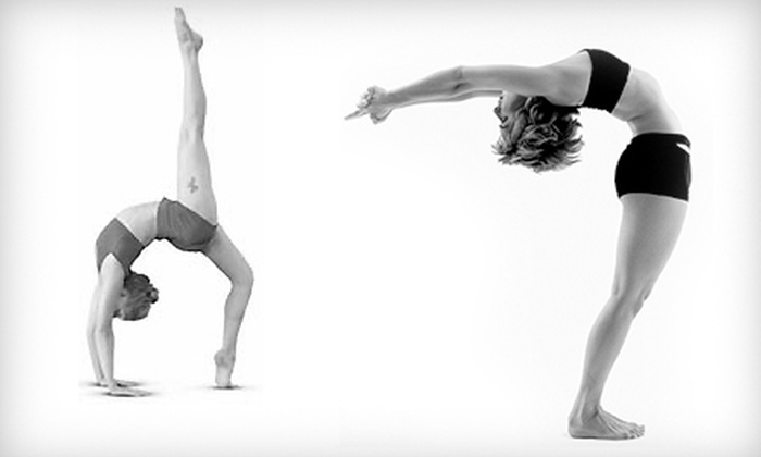 Bikram Yoga La Jolla - Village: $39 for a One-Month Unlimited Pass to Bikram Yoga La Jolla in La Jolla