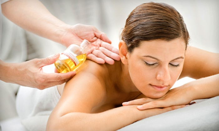 Perpetual Beauty Cosmetic Center - Evansville: Massage or Facial at Perpetual Beauty Cosmetic Center