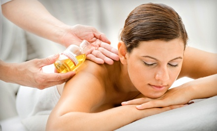 Perpetual Beauty Cosmetic Center: 1-Hour Full-Body Massage - Perpetual Beauty Cosmetic Center in Evansville