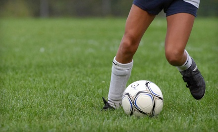 SoccerZone - SoccerZone in Jenison