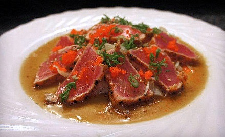$40 Groupon to Kappa Japanese Restaurant - Kappa Japanese Restaurant in Pensacola