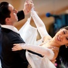 Up to 55% Off Ballroom Dance Lessons in Fremont
