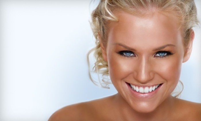 Uvasun - Los Angeles: UV and Spray-Tanning Services at Uvasun. Two Options Available.