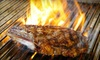 Cadillac Ranch - Hallandale Beach: $20 for $40 Worth of American Fare and Drinks at Cadillac Ranch in Hallandale Beach