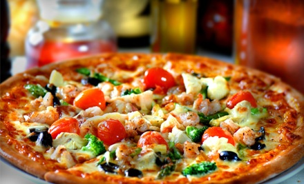 $20 Groupon to Cronies Pizzeria - Cronies Pizzeria in Fridley