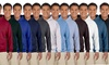 Buy 1 Get 1 Free: Men's Hooded Sweatshirts