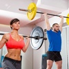 Up to 89% Off at CrossFit Perseverance