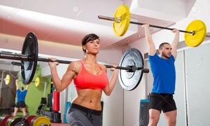 CrossFit Perseverance: 5 or 10 CrossFit Classes at CrossFit Perseverance (Up to 89% Off)