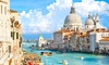 ✈ 8-Day Vacation in Italy with Air from Great Value Vacations