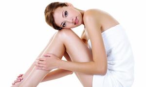 Beauty Parlour, Warszawa PL: Depilacja woskiem wybranej partii ciała od 29,99 zł w Beauty Parlour