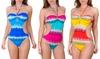 Women's One-Piece Swimsuit: Women's One-Piece Swimsuit