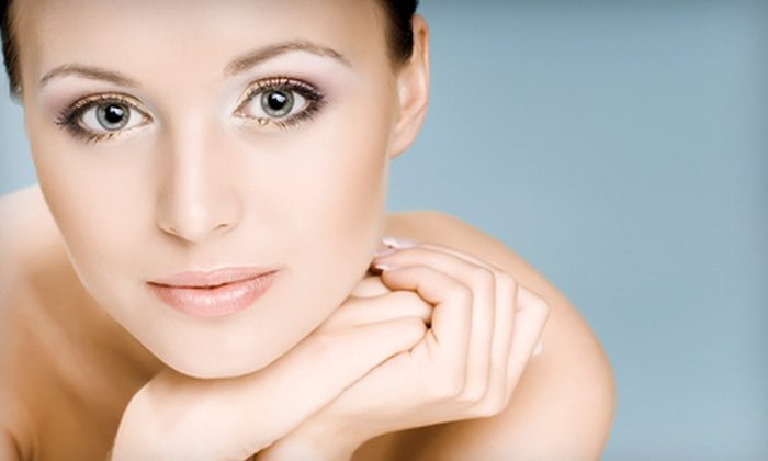 Infusion Skin Therapy - Hodge-Hunt-Hero: One, Three, or Five Microdermabrasion Treatments at Infusion Skin Therapy in Belle Chasse (Up to 60% Off)