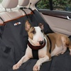 ASPCA Collection Hammock Style Car Seat Cover for Pets