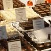 Słodkości w Mount Blanc