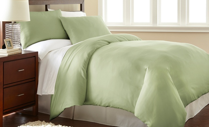 Shavel Microfiber Duvet Set: Shavel Microfiber Duvet Set. Multiple Colors and Sizes Available from $19.99–$29.99. Free Returns.