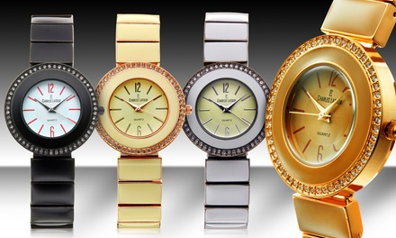 Charles Latour Stylus Collection Women's Watches