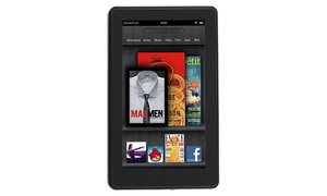 "Kindle Fire 8gb 7"" Tablet (refurbished)"