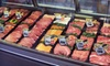 Hobe Meats - Multiple Locations: $25 for $50 Worth of Freshly Cut Hobe Prime Beef at Hobe Meats or The Blind Pig