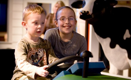 Phelps Youth Pavilion - Phelps Youth Pavilion in Waterloo